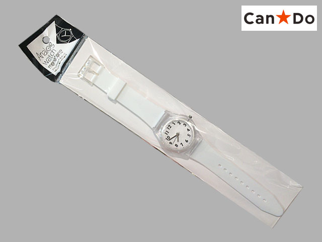 キャンドゥ 腕時計